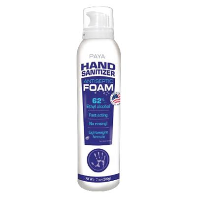 7oz Hand Sanitizer Foam