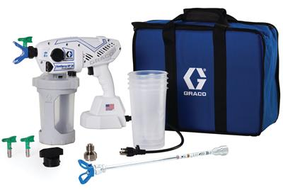 Graco Corded ULV Handheld Sprayer