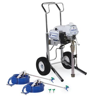 Graco Corded Industrial Sprayer (for use with 5 gallon pails